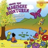 Muziek voor Magische Avonturen Visualisaties En Meditaties de Various Artists