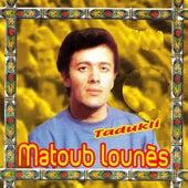Tadukli by Lounes Matoub
