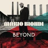 Beyond by Mario Biondi