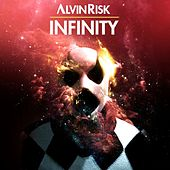 Infinity EP by Alvin Risk
