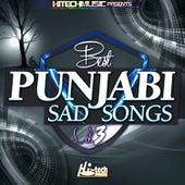 Best Punjabi Sad Songs, Vol. 3 by Various Artists