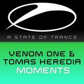 Moments van Venom One