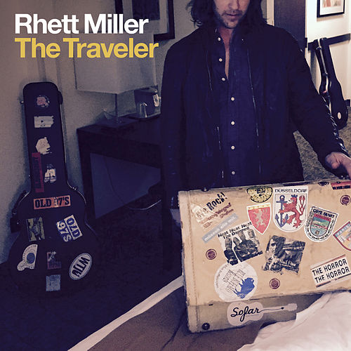 The Traveler by Rhett Miller