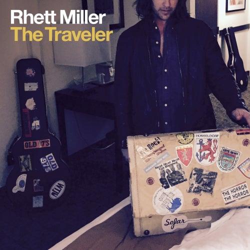The Traveler by Rhett Miller