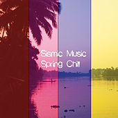 Sismic Music Spring Chill by Various Artists