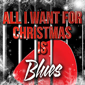All I Want for Christmas Is Blues de Various Artists