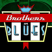 Brothers in Blues de Various Artists