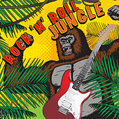 Rock 'N' Roll Jungle von Various Artists