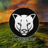 April de Hi-5