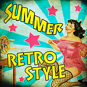Summer Retro Style de Various Artists