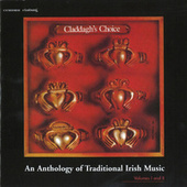 Claddagh's Choice, Vol. I & II de Various Artists