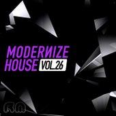 Modernize House, Vol. 26 by Various Artists
