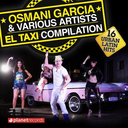 El Taxi Compilation - 16 Urban Latin Hits von Various Artists