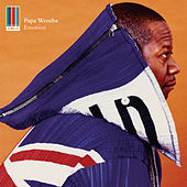 Emotion (Real World Gold) by Papa Wemba