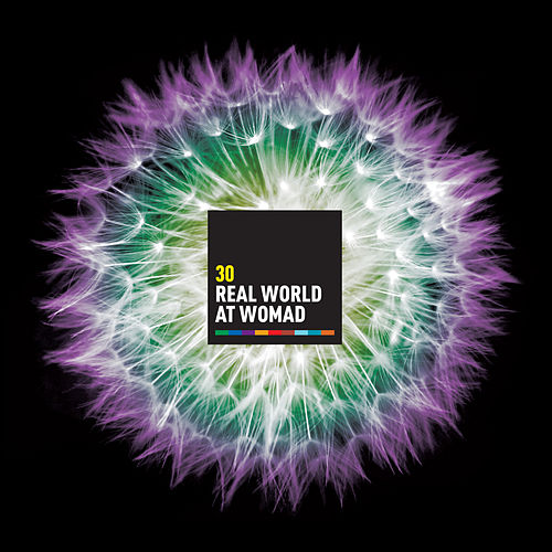 30: Real World at WOMAD (Real World Gold) by Various Artists