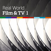 Real World: Film & TV 1 de Various Artists