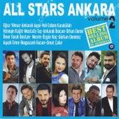 All Stars Ankara, Vol. 2 von Various Artists