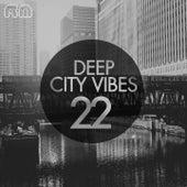 Deep City Vibes, Vol. 21 de Various Artists