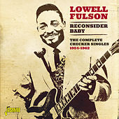 Reconsider Baby de Lowell Fulson