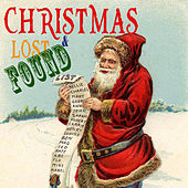 Christmas - Lost & Found by Various Artists