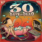 30 Days Of Dead 2014 de Grateful Dead