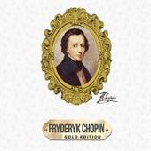 Fryderyk Chopin - Gold Edition de Various Artists