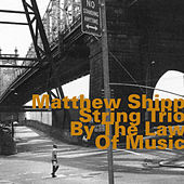 By the Law of Music by Matthew Shipp
