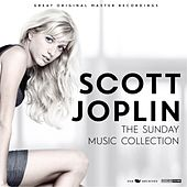 The Sunday Music Collection by Scott Joplin