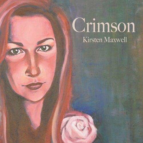 Crimson by Kirsten Maxwell