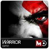 Warrior by Dayvi