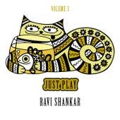Just Play, Vol. 3 von Ravi Shankar
