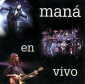 En Vivo van Maná
