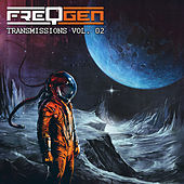 Transmissions: Vol. 02 de Celldweller