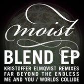 Blend EP by Moist