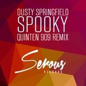 Spooky (Quinten 909 Remix) von Dusty Springfield