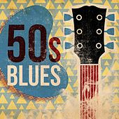 50s Blues de Various Artists