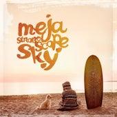 Stroboscope Sky by Meja