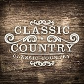 Classic Country de Various Artists