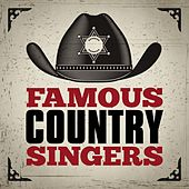 Famous Country Singers de Various Artists