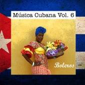 Música Cubana Vol. 6, Boleros de Various Artists