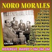 Merengue, Mambo y Cha Cha Cha by Noro Morales