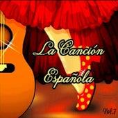 La Canción Española, Vol. 7 von Various Artists