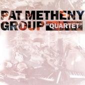 Quartet by Pat Metheny