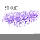 Sound Art de Shem Booth-Spain