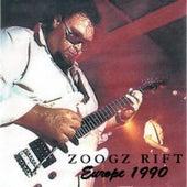 Europe 1990 (Rerelease) by Zoogz Rift (The Liquid Moamo)