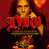 Live In London:Hammersmith Apollo 1993 (Live) de Dio