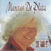 Live Tour 97 di Manitas de Plata