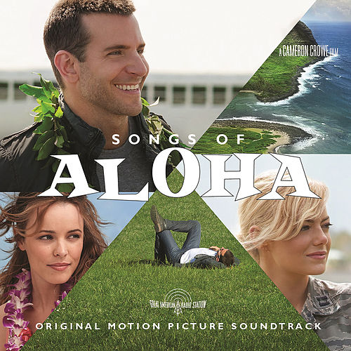 Songs of Aloha (Original Motion Picture Soundtrack) de Various Artists