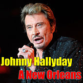 A New Orleans de Johnny Hallyday