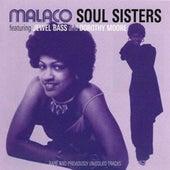 Malaco Soul Sisters de Various Artists